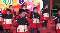 04刘楼幼儿园2019元旦演出-小班 - 我的身体最神气