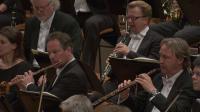 拉赫玛尼诺夫《a小调第三交响曲》2017年11月3日柏林爱乐 指挥: 西蒙.拉特