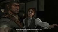黑刺《荒野大镖客:救赎DLC》不死噩梦游戏视频解说第一期
