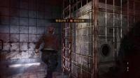 【生人】PS4·生化危机启示录2一周目最高难度一命S通关 克莱尔-1