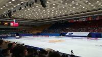 17年北京之行-看国际花样滑冰