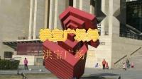 洪宝广场舞《天南地北唱中华》95原创附教学表演篇
