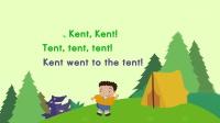小小英语自然拼读APP体验视频2