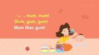 小小英语自然拼读APP体验视频5