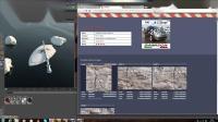 OC for C4D 视频教程 Cinema 4D Octane Renderer Basics - Tutorial Part II