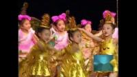 蓝天幼儿园艺术团精品晚会精彩舞蹈节目表演之飞向新时代