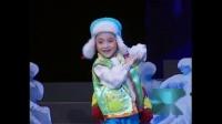 蓝天幼儿园艺术团精品晚会精彩舞蹈节目表演之我在蓝天长城下
