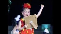 蓝天幼儿园艺术团精品晚会精彩舞蹈节目表演之与照片对话