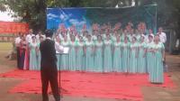 海口大榕树艺术团演唱歌曲:万绿园舞曲