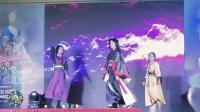 GM09跨年祭-宅舞PK赛4【RAnine】PiNK CAT