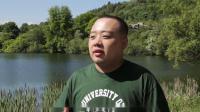 Chao Wang 学生感言   英国斯特灵大学