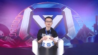 NeXT阴阳师总决赛冠军专访