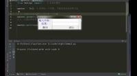 python入门学习窗口可视化抽象开发翻译软件(上)