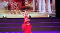 少儿舞蹈《印度新娘》星耀杯2018星动五洲校园英才艺术节-湛江分赛场