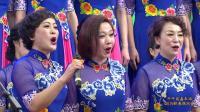 合唱《如梦令》 千千阕嘉年华2019新春联欢会