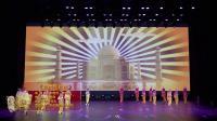 2019云南少儿春晚《印度狂欢夜》由阳光舞蹈培训学校选送
