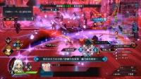 PS4 fate extella link-幼体化阿提拉,这个真的超级萌