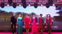20190131天逸春晚:小合唱(我的中国梦)