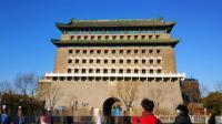 2019北京之旅,正阳门箭楼