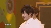 台风美少年带来一曲《青苹果乐园》,嗨爆舞台气氛,回忆满满!