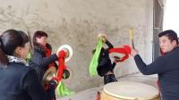 广阳镇八座庵唢呐艺术团--大鼓舞风度翩翩的视频剪辑