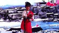 正月廿九晚桥西乡福德老爷圣驾春游《广东潮剧艺术团》演出梅亭雪 彩楼记01