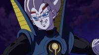 《龙珠英雄》第9集  悟空复活,针锋相对的最强和最强