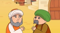 03 Ali Baba and the Forty Thieves _ Fairy Tales
