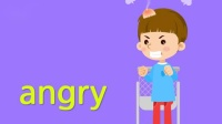 Kids vocabulary - Feel (Feelings or Emotions) - Are you happy -