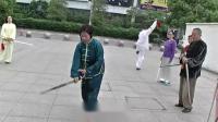 04.太极剑42教学(三)-_标清