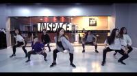 INSPACE舞蹈-Lilo老师-Jazz进阶课程视频