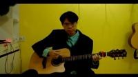 单身情歌-吉他打板教学