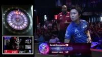 【Leonard Gates VS Haruki Muramatsu】-QUARTER FINAL MATCH 4-
