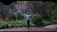 梦之队快乐之舞第十四套健身操第三节腰腹运动