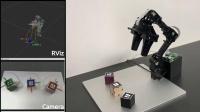 智能佳 OpenManipulator机械臂17个摄像头应用 ROS开源平台