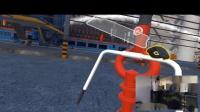 VR消防、VR工厂消防-杭钢炽橙