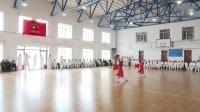南岔太极拳协会太极剑表演--贾秀丽姐妹-_标清