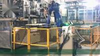 HGHY全自动机器人餐具智能机