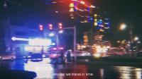 厚街万达广场对出的十字路口-小视频剪影