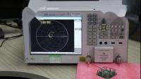【实验室测试】网络分析仪