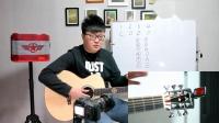【吉他食堂】吉他的调弦与调音器的使用