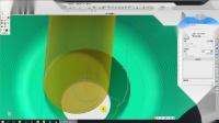 UG编程中大型深腔模具第八节:前模底面精加工!