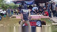 2017印尼最强刀刃大赛02