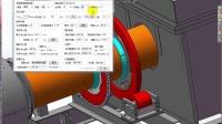 SolidWorks冶炼设备-链传动设计与讲解