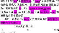 【nickcen】2019英语零基础语法入门班,初中英语入门第1课句子成分2