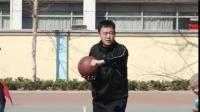 篮球原地运球-小学体育优质课(2018)