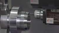 震环机床Z-MaT——DT500四轴联动车削中心