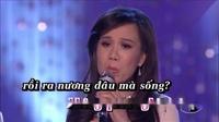 哥你回去吧 Anh Hãy Về Đi (Karaoke) 演唱 梅天云 Mai Thiên Vân、长 武Trường Vũ