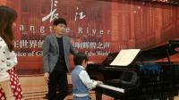 旅德韩裔钢琴家韩智浩大师课-肖邦圆舞曲op69-1-张爱乐演奏