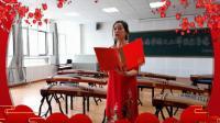 校园文化乐器系:琵琶雨 (古筝中级二班,勉老师指导,淡雅如玉录制)